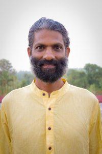 Conoce a Bhooma Chaitanya